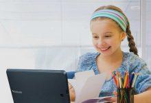 لپ تاپ مناسب برای کودک