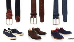 لباس پوشیدن مردان