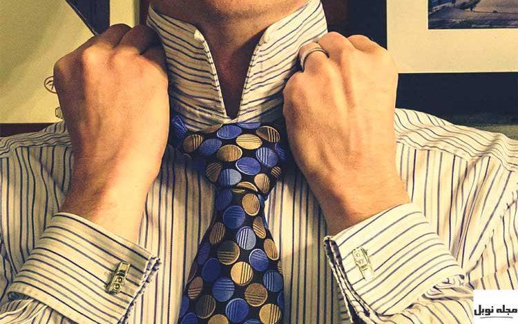 انتخاب کراوات