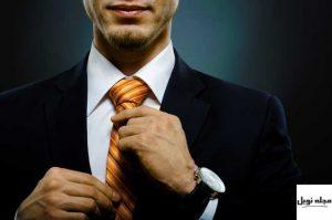 کراوات لاکچری