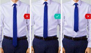 انواع کراوات
