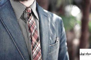 رنگ کراوات