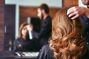 شامپو برای موهای زنانه چرب