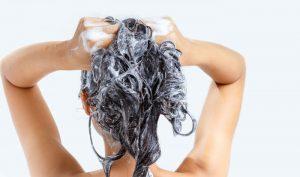 شامپو تقویتی موهای خشک