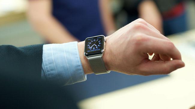 بهترین ساعت هوشمند تا 2 میلیون