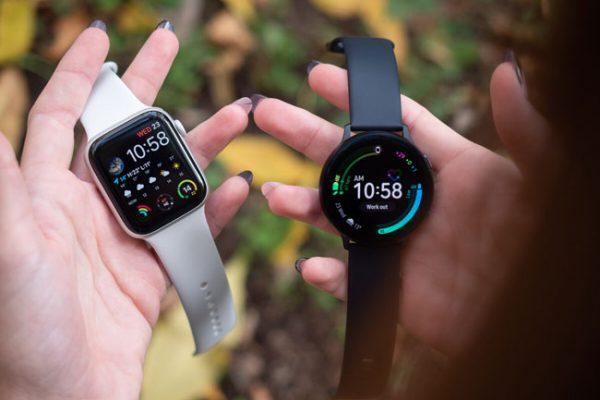 بهترین ساعت هوشمند 2020