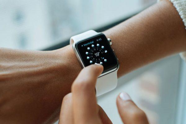 قیمت ساعت هوشمند اپل