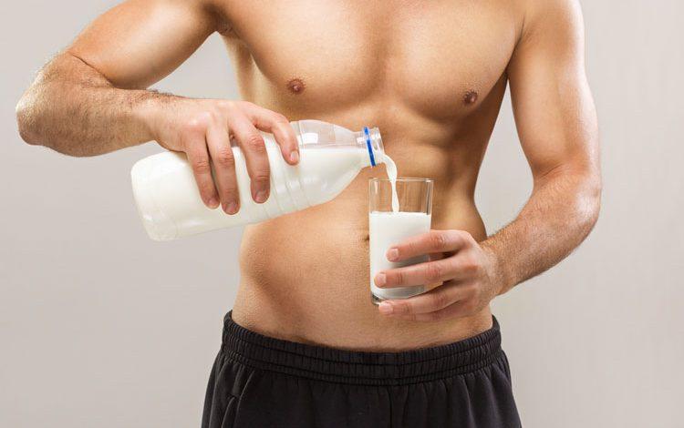 رژیم شیر