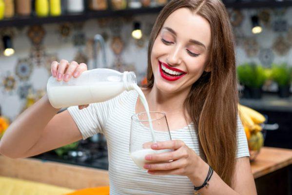 رژیم شیر و خرما سه روزه