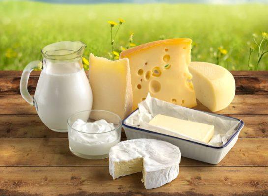 رژیم شیر آنجلینا جولی