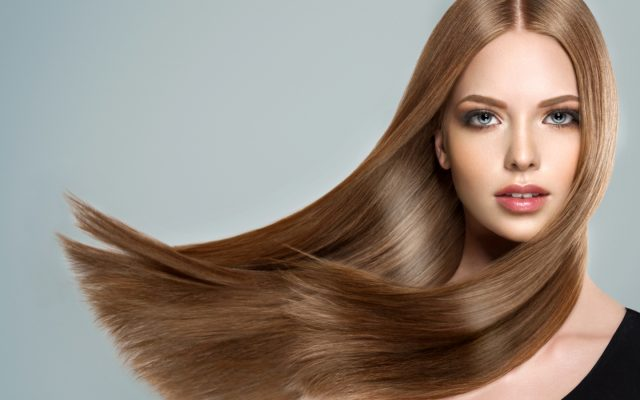 رنگ موی مناسب برای پوست زیتونی