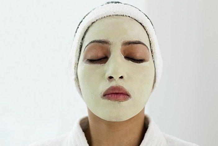 ماسک خانکی آسان