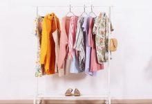 خوشبو کردن لباس